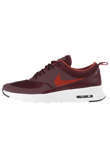 624d70d44426 NIKE SPORTSWEAR Air Max Thea - Sneakers for Women - Red - Planet Sports