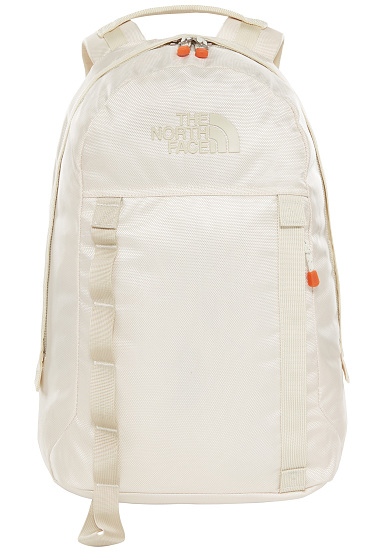 a83428713 THE NORTH FACE Lineage Pack 20L - Backpack - White - Planet Sports