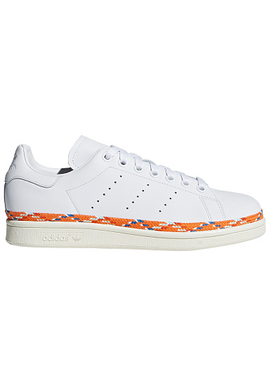 593a5107208 ADIDAS ORIGINALS Stan Smith New Bold - Sneakers voor Dames - Wit ...