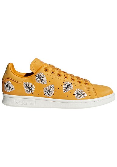 ADIDAS Stan Smith - Baskets pour Femme - Jaune