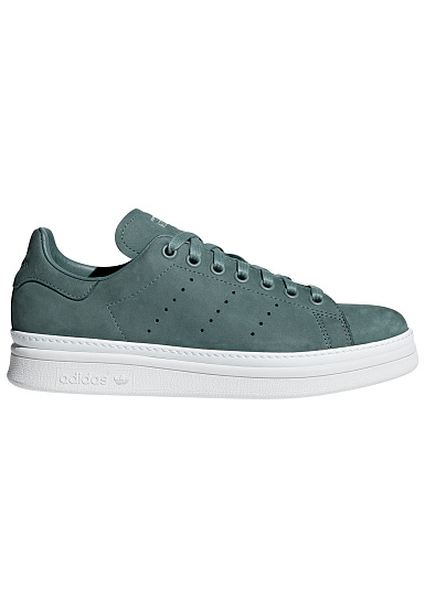 adidas stan smith olijfgroen