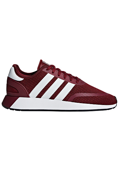 best service 690a1 80b3e ADIDAS ORIGINALS N-5923 - Sneakers for Men - Red