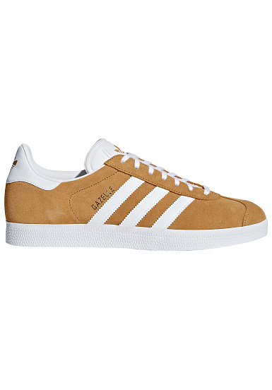 ADIDAS Gazelle - Baskets pour Homme - Marron
