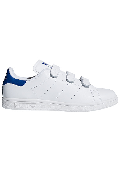 adidas stan smith cf wit