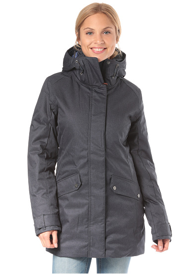Pile Di Per Bridge Donna Columbia Sports Planet Pine Giacca Blu pSTIq