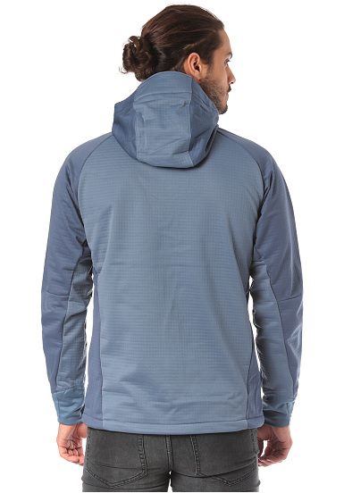 Columbia Steel Cliff Hooded Softshell Jacket
