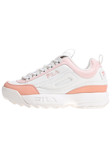 Fila Heritage Disruptor CB Low - Sneakers for Women - Multicolor