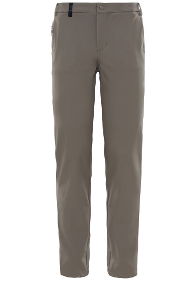 Para North De Mujeres Pantalones Outdoor The Face Tanken Softshell zTv0w