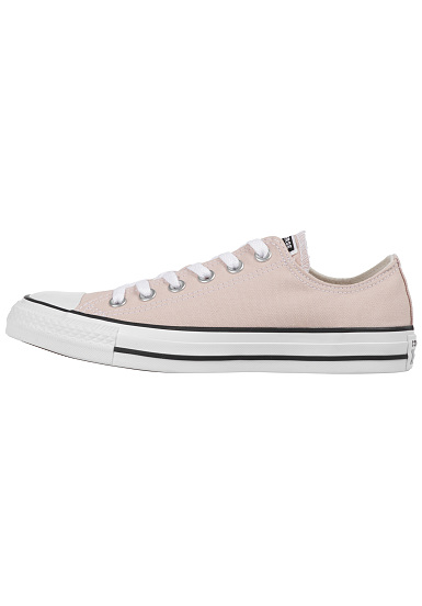 Converse Chuck Taylor All Star Ox - Baskets pour Femme - Beige