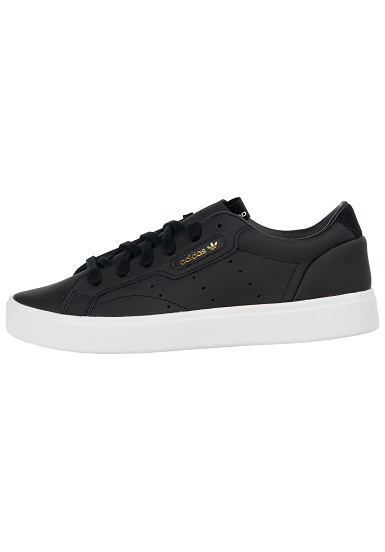ADIDAS ORIGINALS Adidas Sleek - Sneakers voor Dames - Zwart