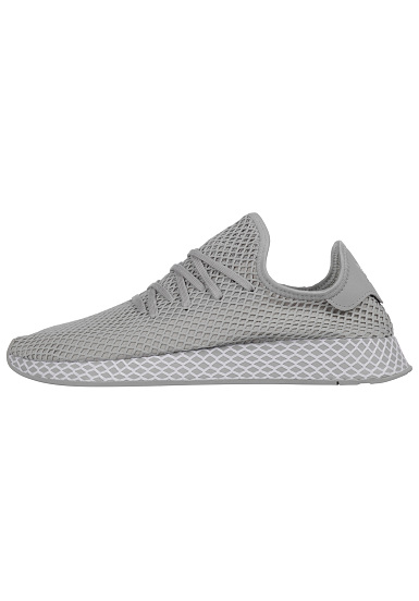 7bde1446327 ADIDAS ORIGINALS Deerupt Runner - Sneakers voor Heren - Grijs ...