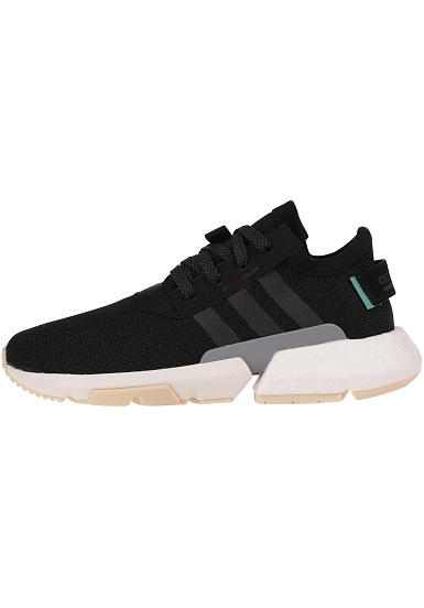 Adidas Originals Pod S3 1 Sneakers For Women Black Planet Sports
