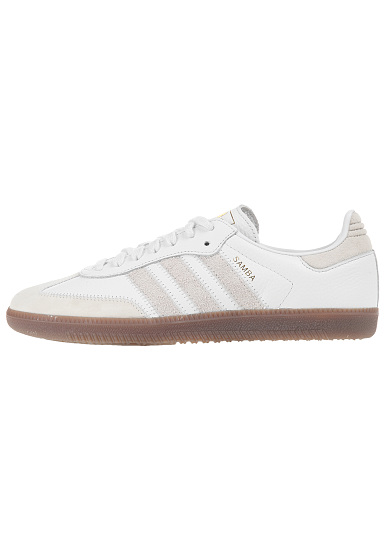 price reduced outlet online nice cheap ADIDAS ORIGINALS Samba Og Ft - Baskets pour Homme - Blanc