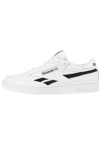 Mu Sneakers Revenge Planet Reebok Plus Sports Voor Heren Wit 4A3Rj5Lq