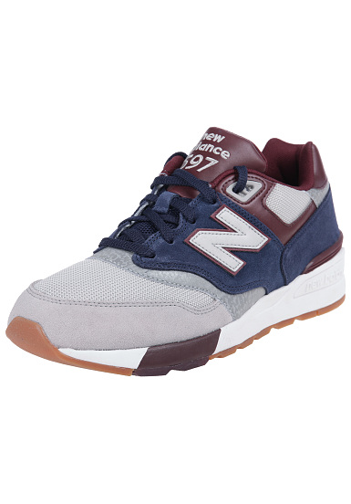 new balance 597 homme grise