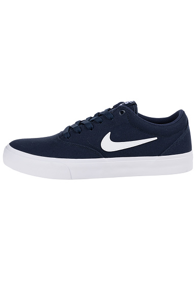 buy popular c3bf2 517a0 NIKE SB Charge Cnvs - Sneakers for Men - Blue