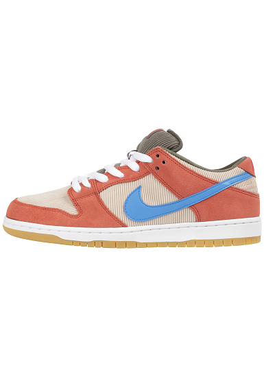 buy popular 8aaa3 ea3aa NIKE SB Dunk Low Pro - Baskets pour Homme - Multicolore