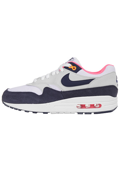nike air max 1 dames wit