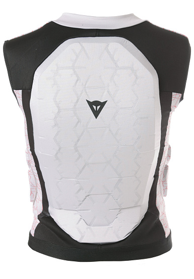 cb5d9fee6 Dainese Flexagon Waistcoat - Back Protector - Grey - Planet Sports