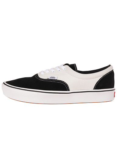 Vans Comfycush Era - Baskets - Noir