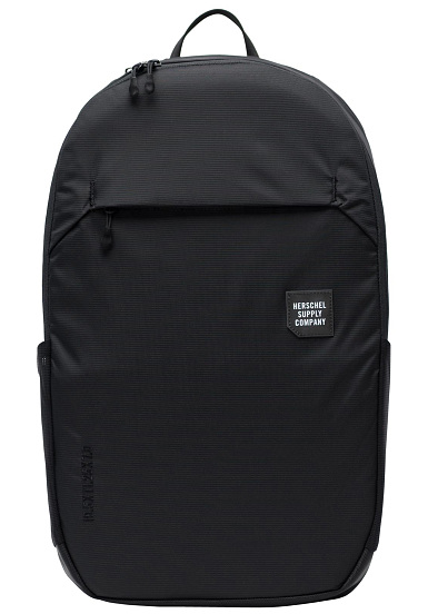 cdf9316eff39e Herschel SUPPLY CO Mammoth Large 23L - Backpack - Black - Planet Sports