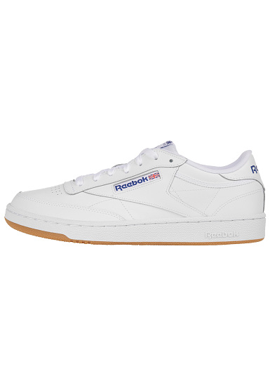 a029d347f1e Reebok Club C 85 - Sneakers voor Heren - Wit