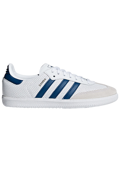ADIDAS ORIGINALS Samba OG Baskets Blanc