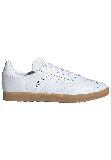 ADIDAS ORIGINALS Gazelle - Sneakers voor Heren - Wit