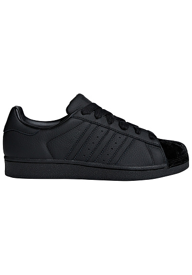 ADIDAS ORIGINALS Superstar - Sneakers voor Dames - Zwart