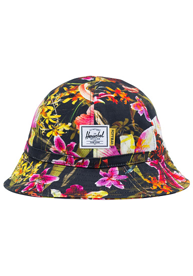8c663389dd04e Herschel SUPPLY CO Cooperman - Hat - Multicolor - Planet Sports