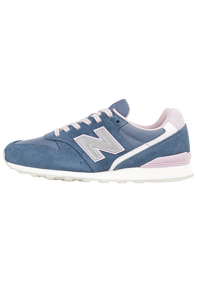 6c69a3eee86bb NEW BALANCE WL996 - Sneakers for Women - Blue