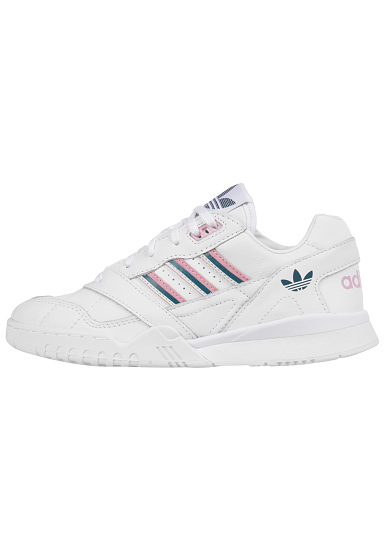 ADIDAS ORIGINALS A.R. Trainer - Baskets pour Femme - Blanc