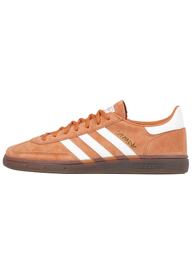 meilleur site web d7961 3d93a ADIDAS ORIGINALS Handball Spezial - Baskets pour Homme - Marron