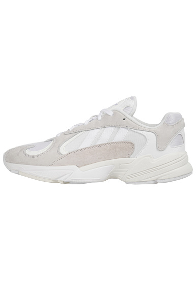 1 pour ORIGINALS Yung ADIDAS Homme Baskets Blanc 6ygbf7vY