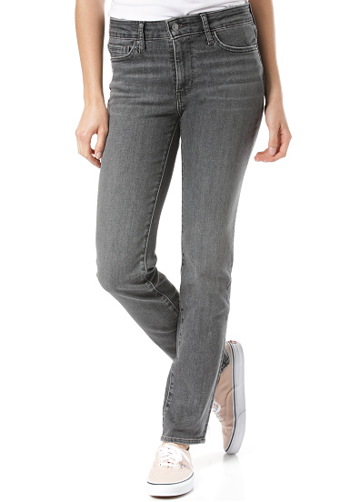 Levi's 712 Slim Word On The Wise - Jean pour