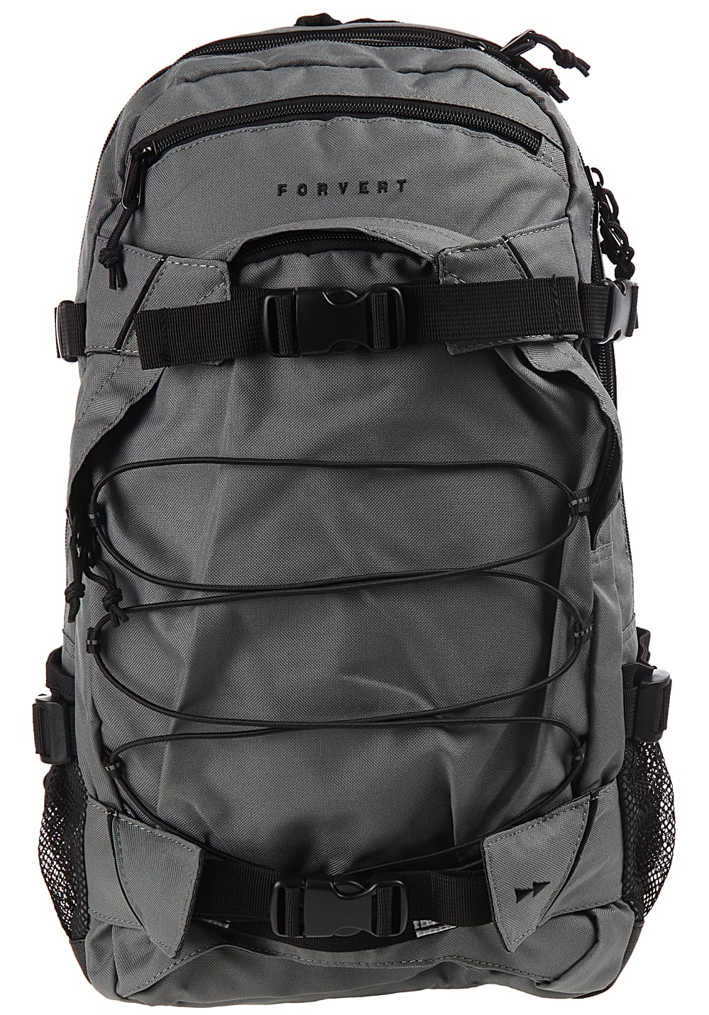 Forvert Laptop Louis 25L Laptoprucksack - Grau