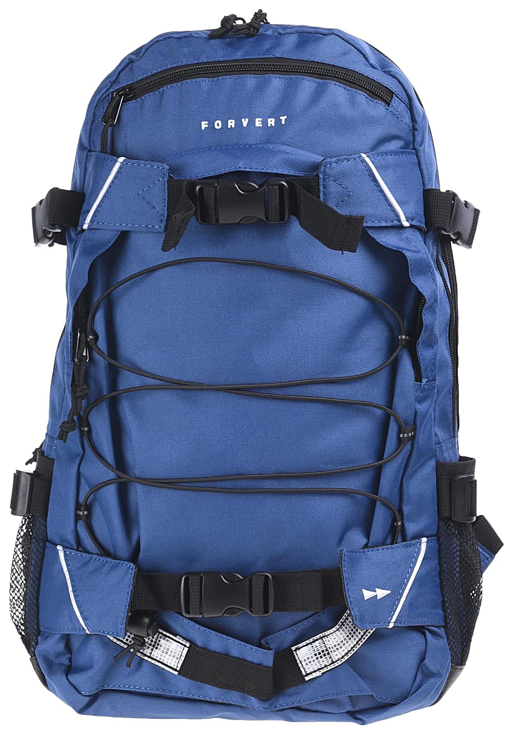 Forvert Laptop Louis 25L Laptoprucksack - Blau