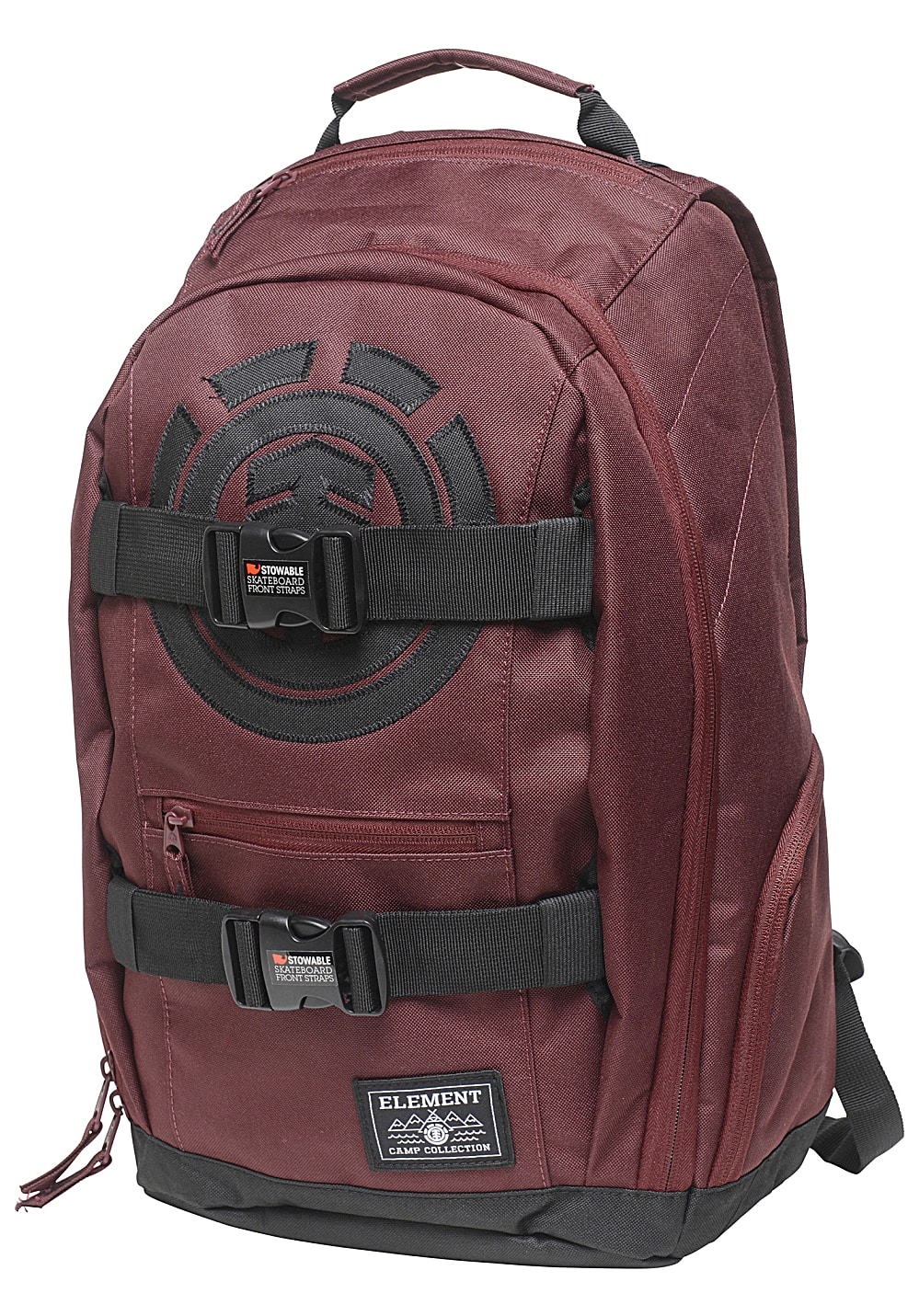 Element Mohave 30L Rucksack Rot