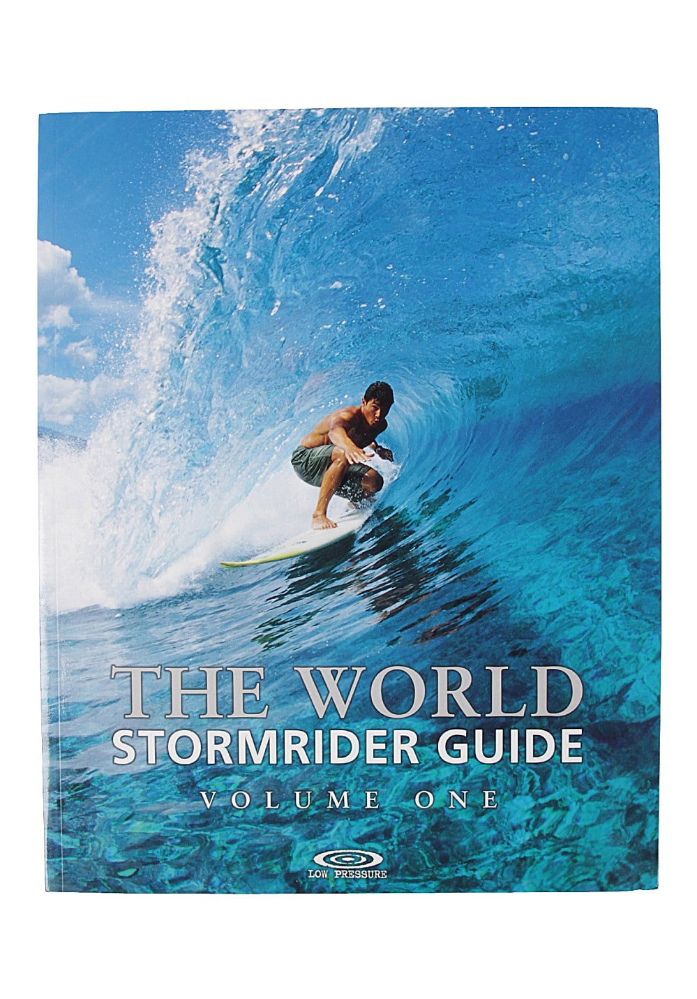 Low Pressure The World Stormrider Guide 1 Buch - Mehrfarbig