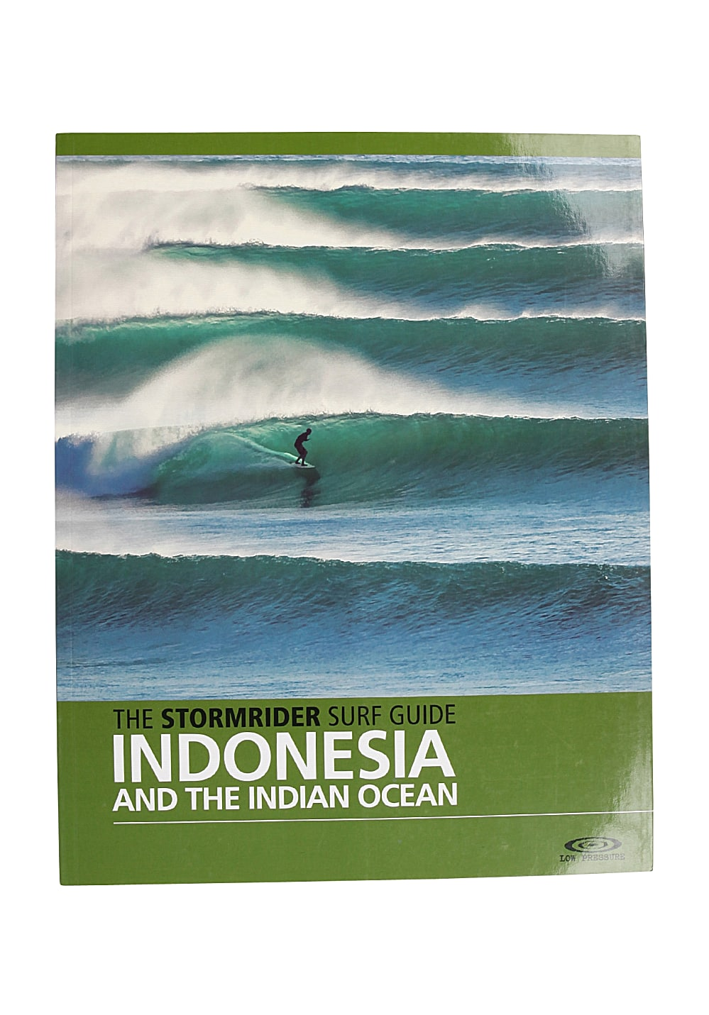 Low Pressure Indonesia and the Indian Ocean Buch - Mehrfarbig