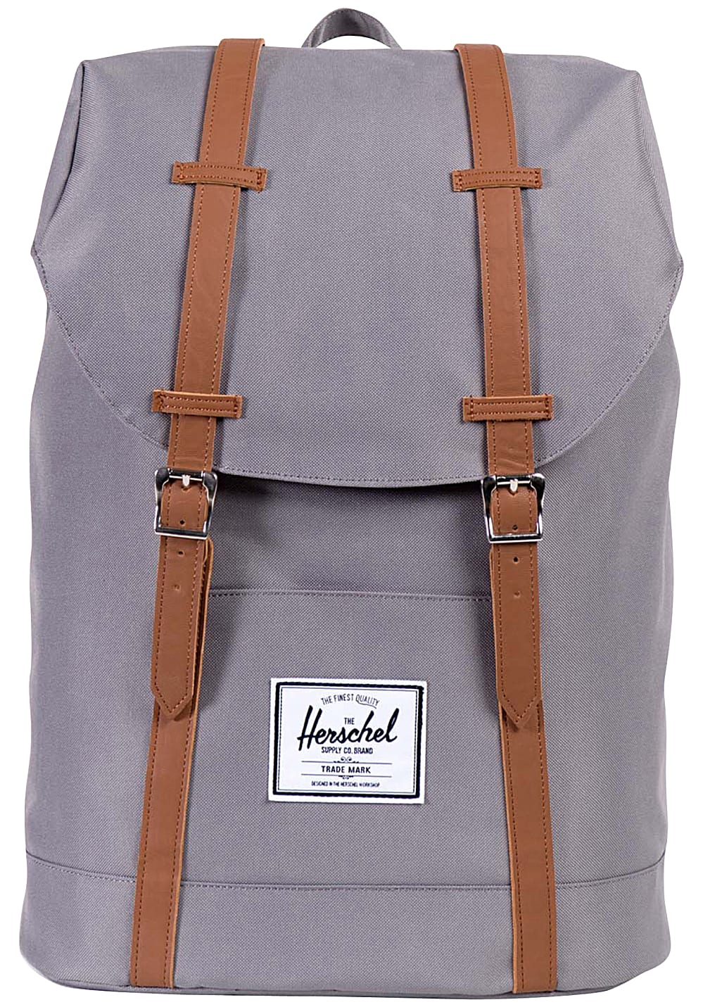 Herschel Supply CO Retreat 19,5L Rucksack Grau