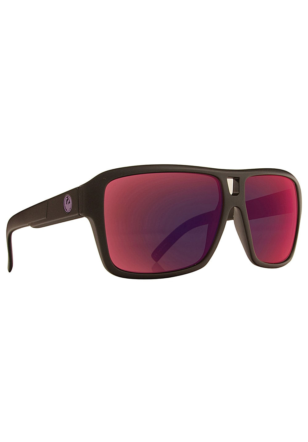 Dragon DR The JAM Polar Sonnenbrille - Schwarz