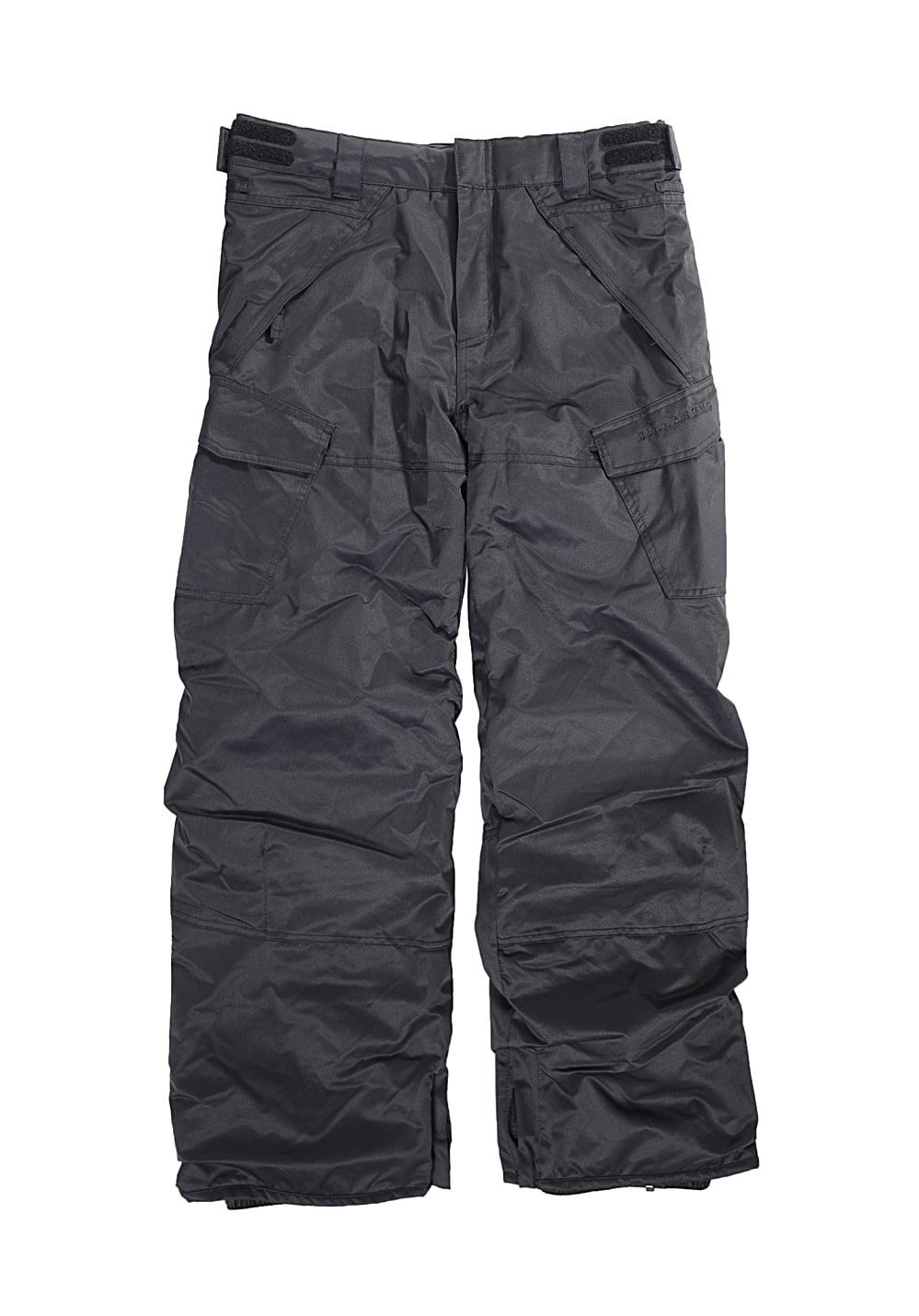 Boysregenwinter - BILLABONG Grom Boys Snowboardhose für Jungs Schwarz - Onlineshop Planet Sports