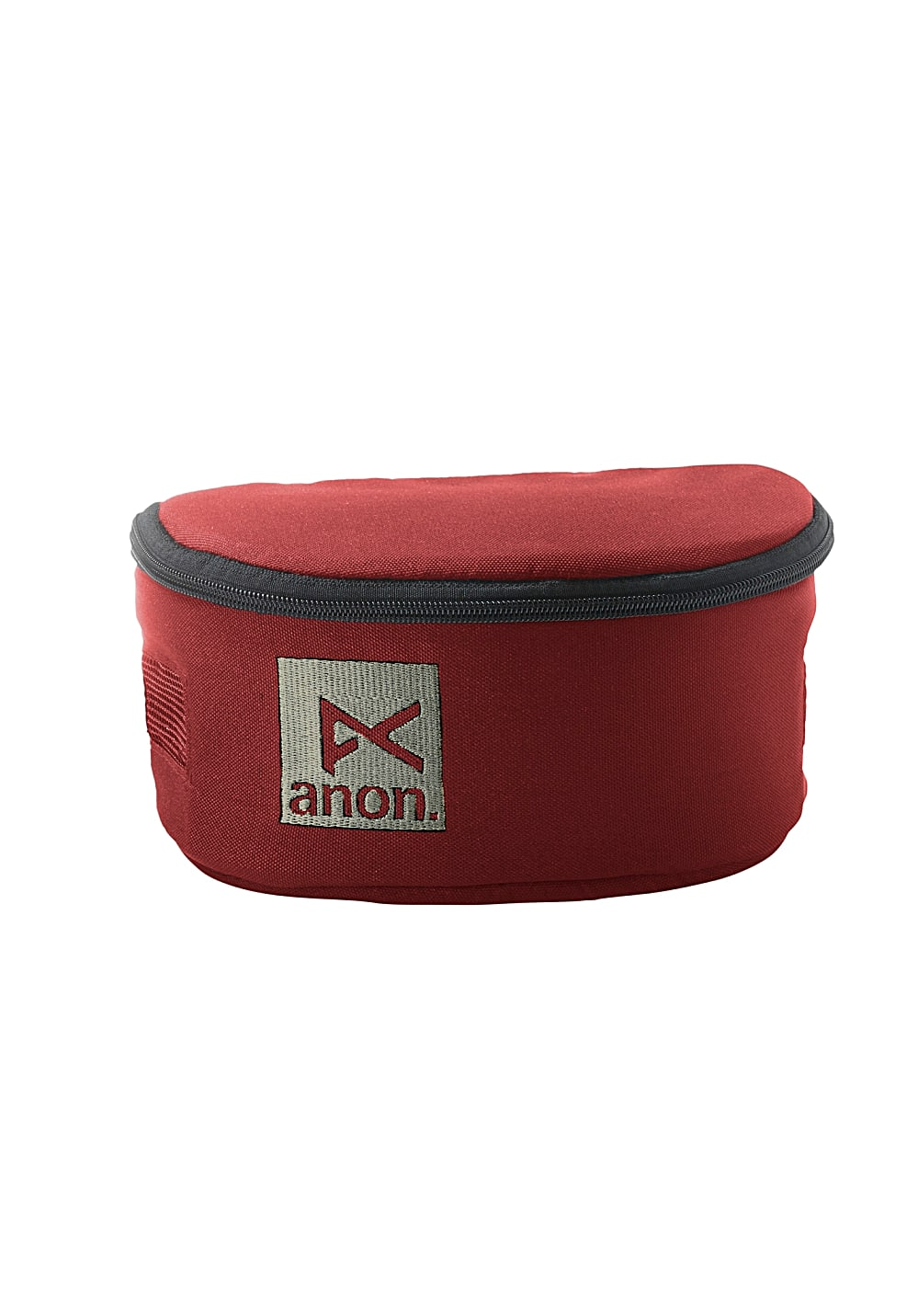 Anon Anon Goggle Case Accessoire - Rot - OneSize