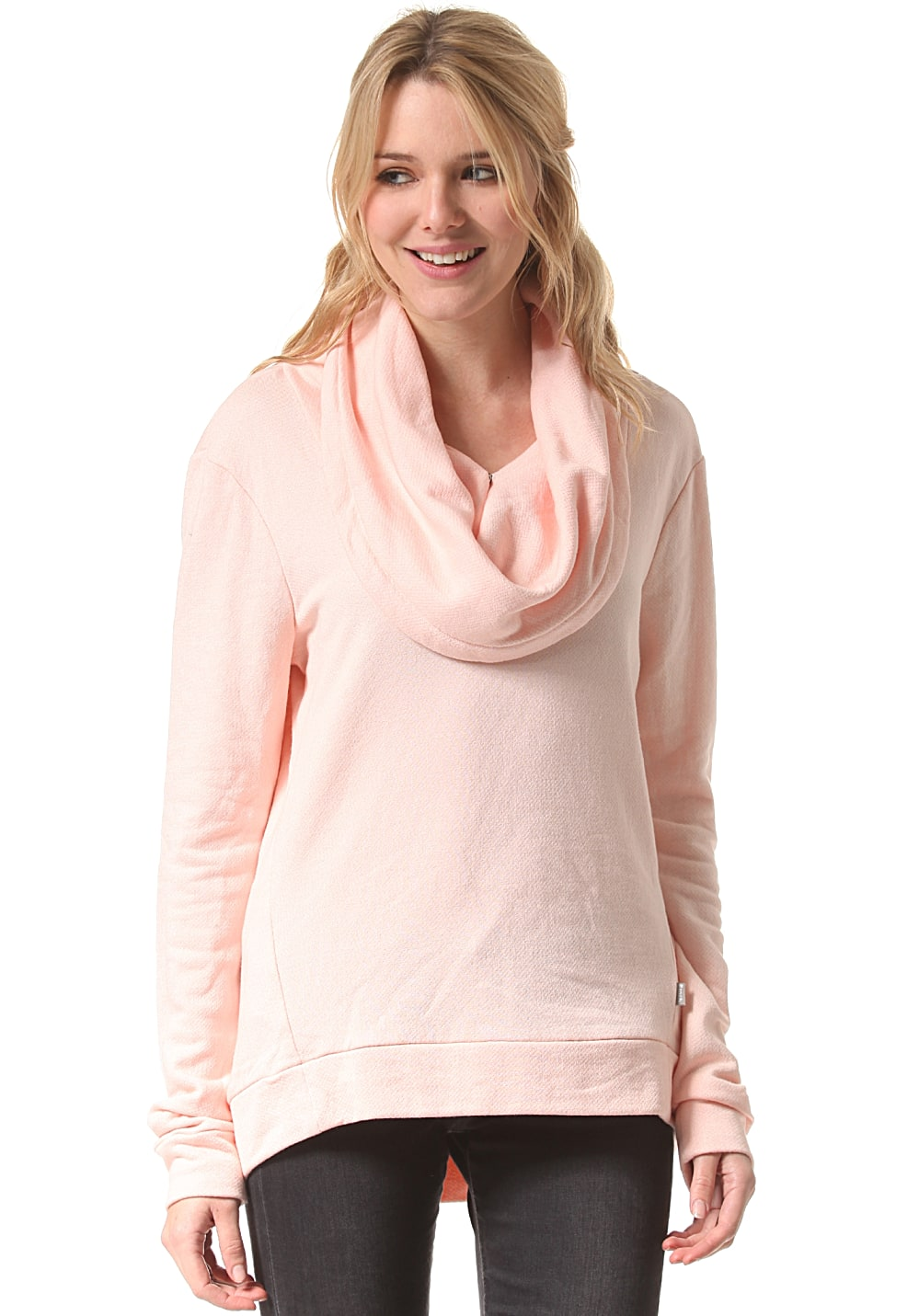 Bench Envelate - Sweatshirt für Damen - Pink