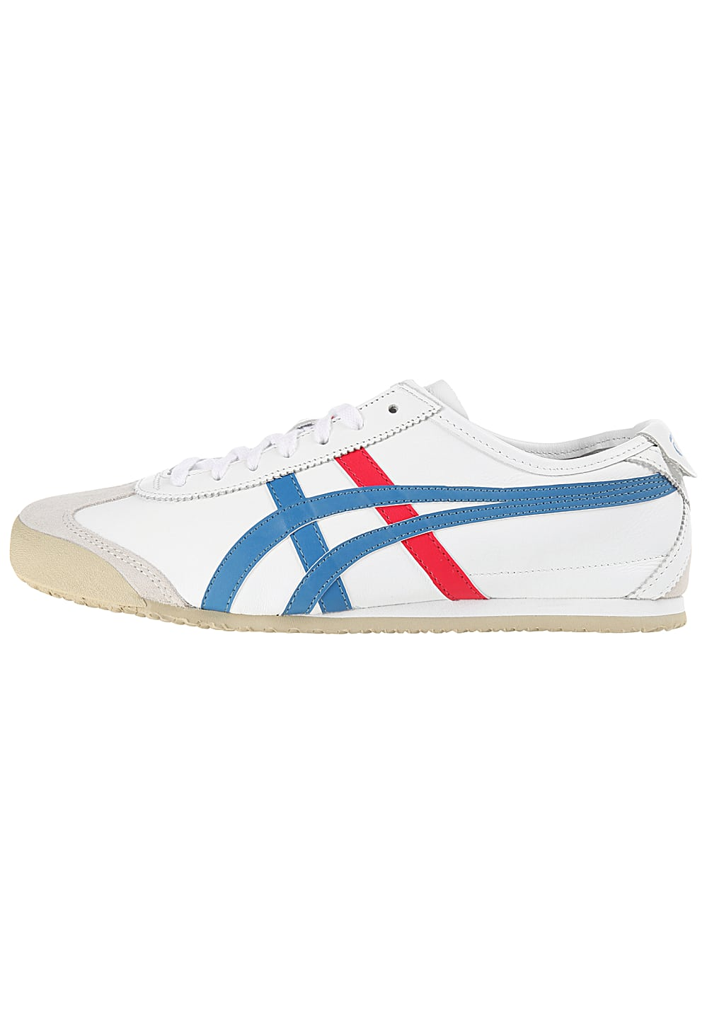 Onitsuka Sneaker Tiger Mexico Sports Weiß 66 Planet n8PO0wk