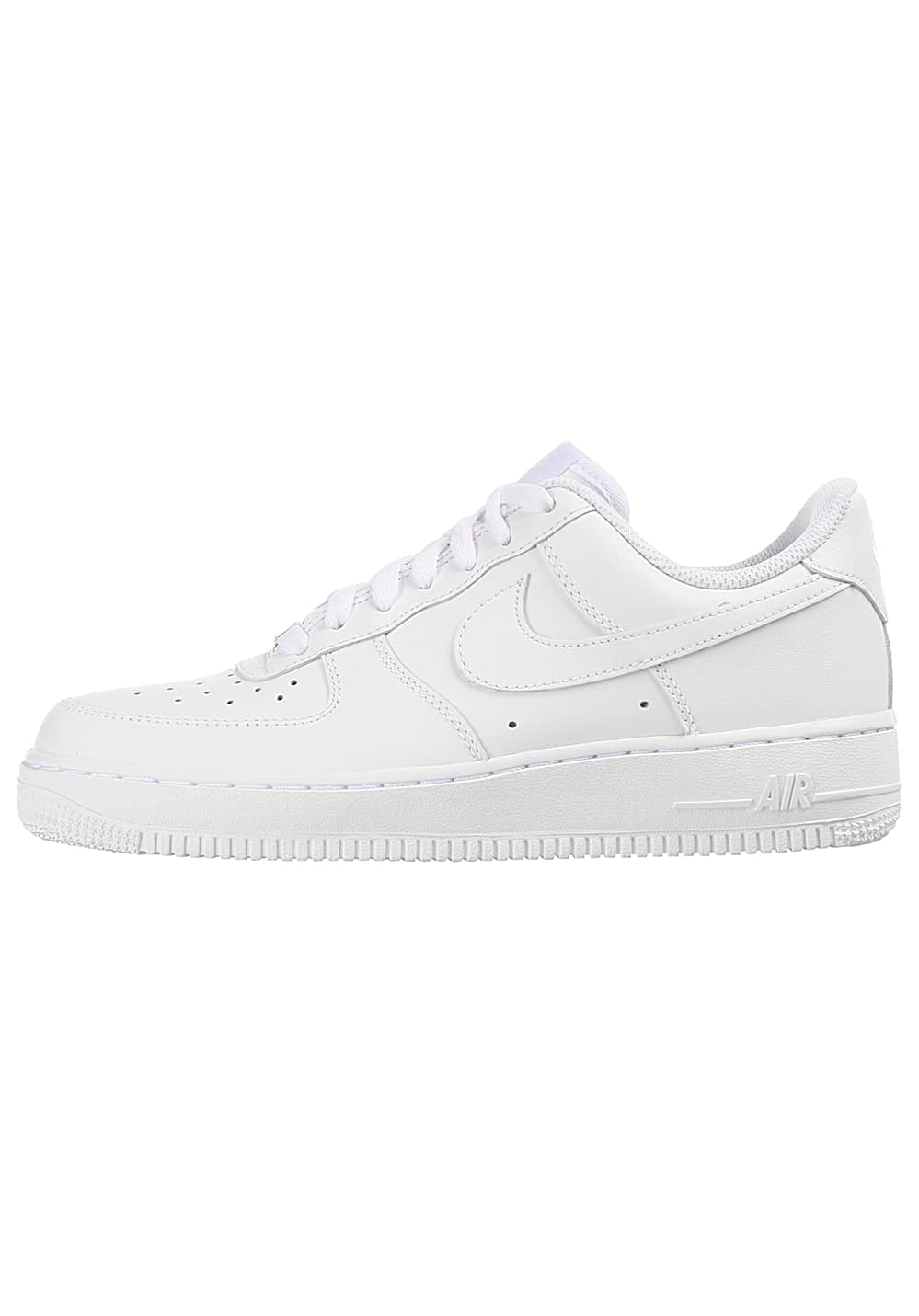 Nike Sportswear Air Force 1 '07 Sneaker für Damen Weiß