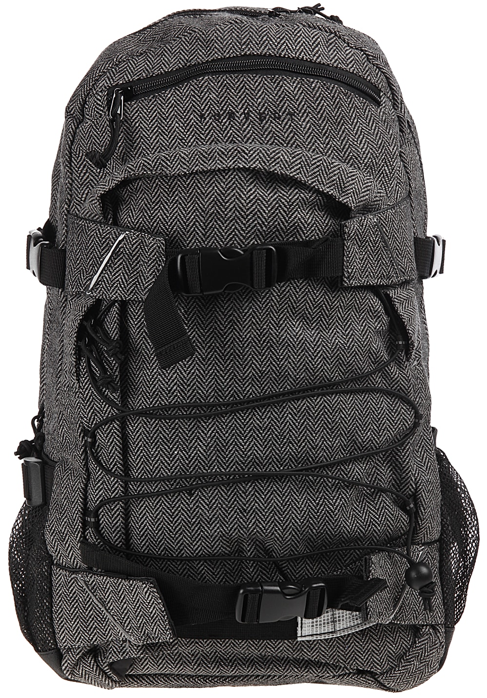Forvert New Laptop Louis 25L Laptoprucksack - Grau