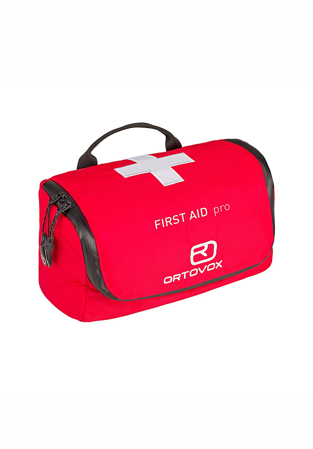 Ortovox First Aid Pro Erste Hilfe Set - Rot - OneSize