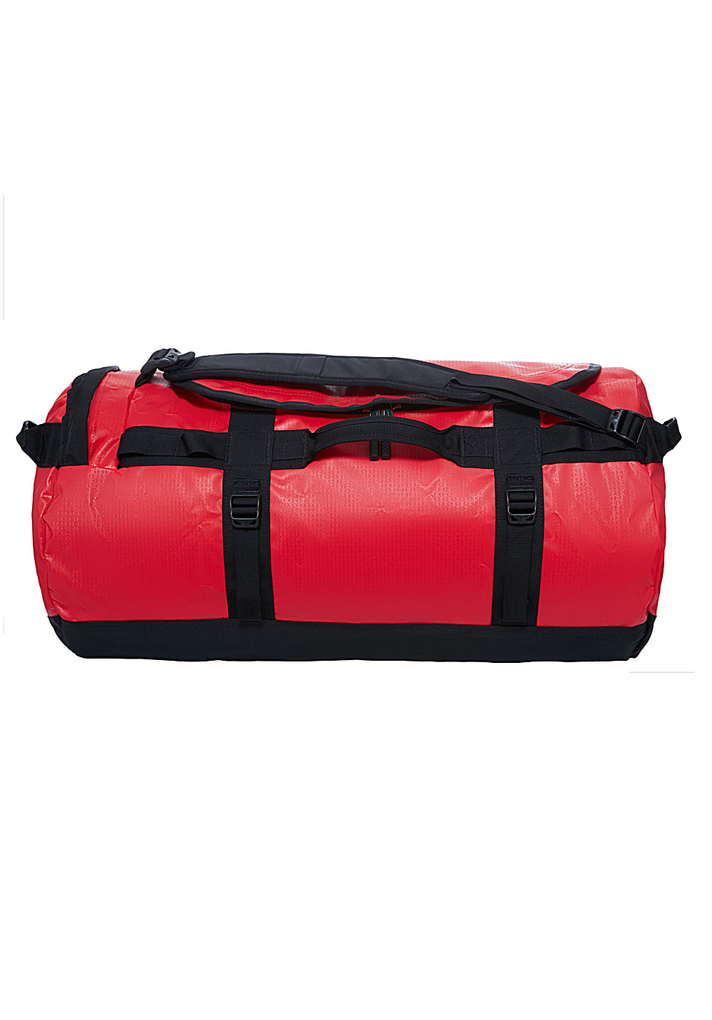 The North Face Base Camp M Tasche - Rot